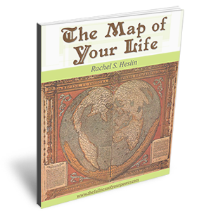 Change the map of your life