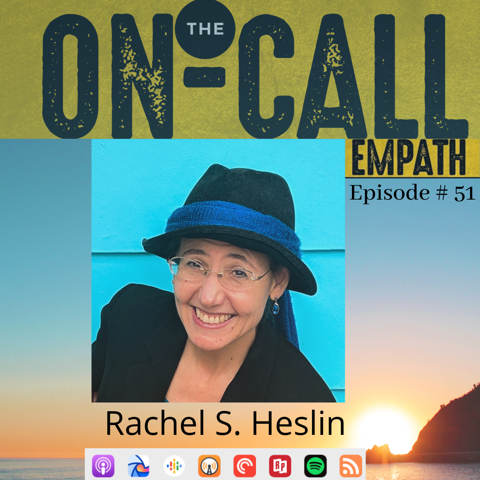 Forgiveness: It's for you, not them (podcast)